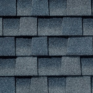 Biscayne shingle